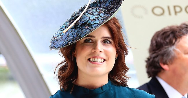 Princess Eugenie Shares Photo of Her Scar to Encourage People on Scoliosis Awareness Day