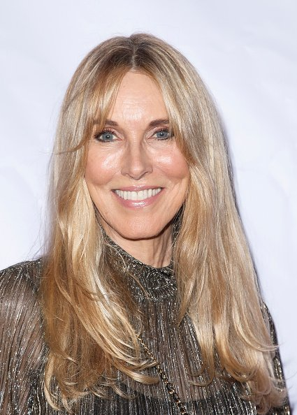 Alana Stewart at Wallis Annenberg Center for the Performing Arts on April 24, 2019 in Beverly Hills, California | Photo: Getty Images