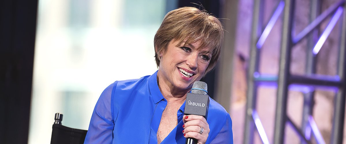 Dorothy Hamill attends AOL Build speaker series at AOL Studios In New York on January 13, 2016 | Photo: Getty Images