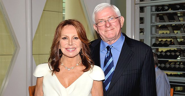Marlo Thomas and Phil Donahue Reveal Secret to Their Happy and Strong Marriage of 40 Years