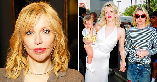 Courtney Love Reveals She Almost Died Last Year as She Shares Details of Her Condition