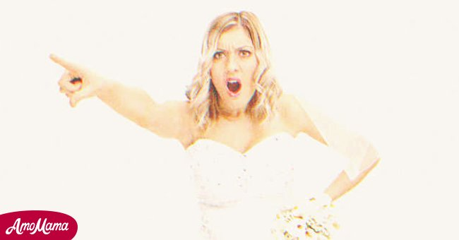 The bride's rant cost her her happiness | Source: Shuttertock