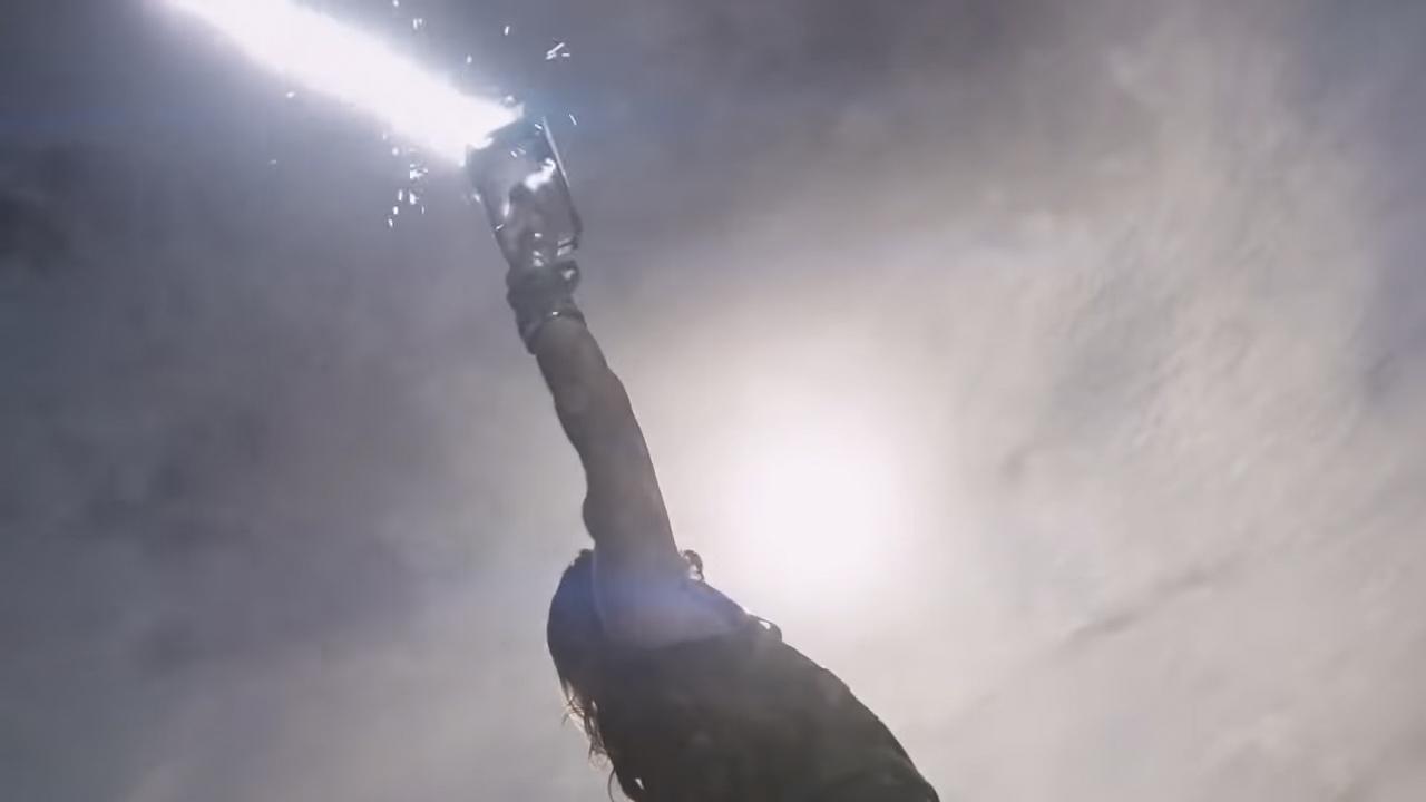 Image credits: Marvel/Thor (Youtube/CBR)