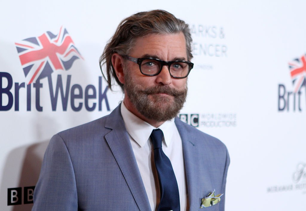 Timothy Omundson attends an event at Fairmont Hotel on May 1, 2016 in Los Angeles, California. | Photo: Getty Images
