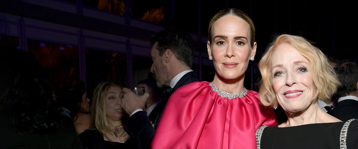 Holland Taylor Is Sarah Paulson's Partner Older By 31 Years — Facts about the Actress