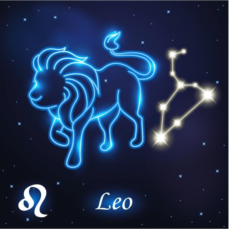 Leo. | Fuente: Shutterstock