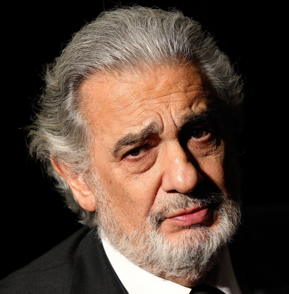 Plácido Domingo asiste al Grammy Salute to Classical Music, el 27 de enero de 2010 en Santa Mónica, California. | Imagen: Getty Images