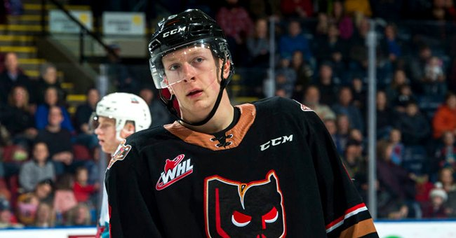Meet Nashville NHL Star Luke Prokop, 19 — the 1st Active Player to Come Out As Gay