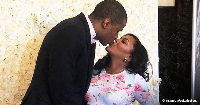 CNN's Bakari Sellers' Wife Ellen Reveals She Almost Lost Her Life While Giving Birth to Twins
