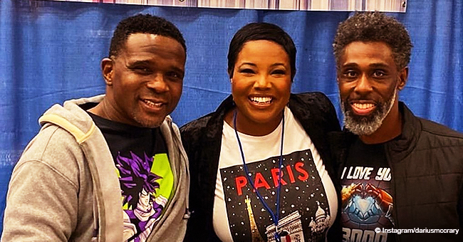 Kellie S Williams Shawn Harrison Darius Mccrary From Family Matters Look Great In Reunion Pics Harrison assumed office on november 18, 2014. kellie s williams shawn harrison
