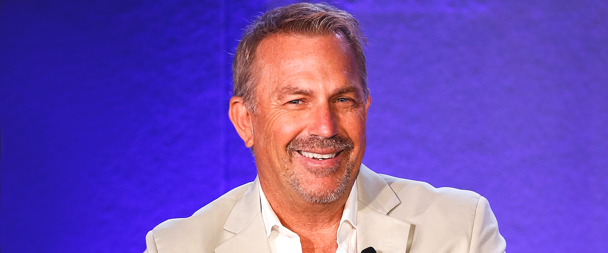 Kevin Costner's Daughter Lily Is All Grown up and Has a Charming Voice