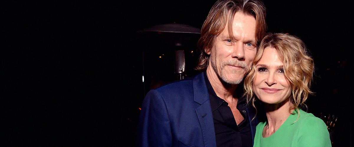 Kevin Bacon on Making His Marriage Work: 'We Are Kind of Meant to Be Together'