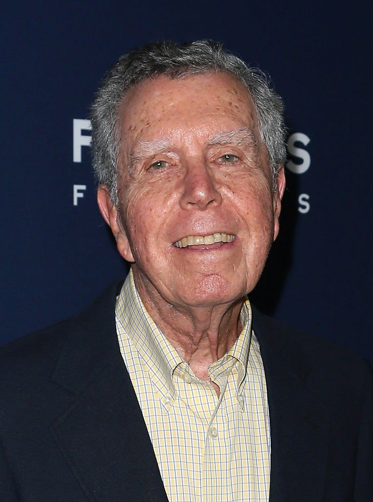 """Producer Jeffrey Hayden at the premiere of Focus Features' """"The Theory of Everything"""" at the AMPAS Samuel Goldwyn Theater on October 28, 2014. 
