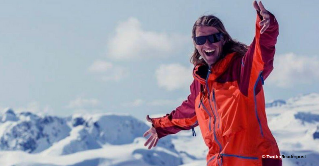 Freeskier Dave Treadway Dies in Skiing Accident