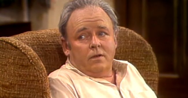 'All in the Family' Star Carroll O'Connor Suffered Real-Life Tragedy When His Only Child Passed