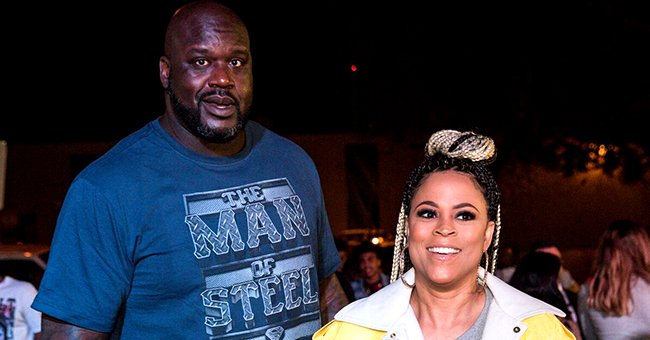Shaquille O'Neal's Ex Shaunie Shares Tribute to Daughter Mimi & Cute Photos on Her 18th Birthday