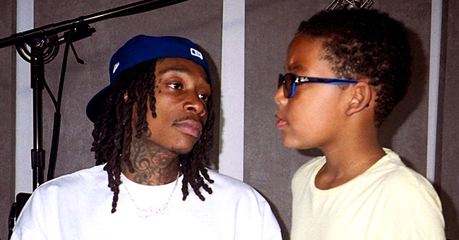 Wiz Khalifa Reveals He Coaches Son's Sebastian's Baseball Team on 'The Kelly Clarkson Show'