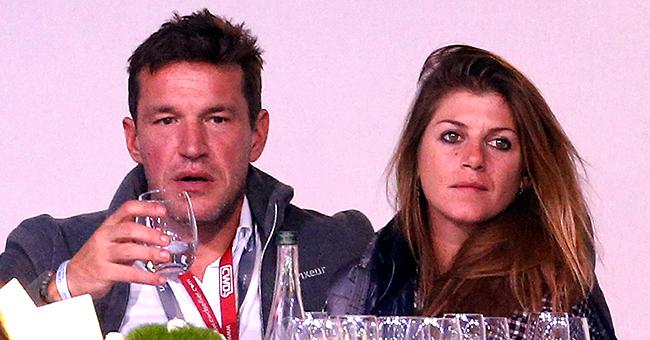 Benjamin Castaldi raconte sa rencontre avec sa quatrième femme, Aurore Aleman