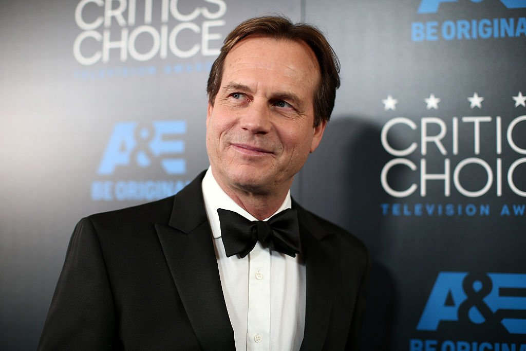 Bill Paxton during the 5th Annual Critics' Choice Television Awards in 2015. | Photo: Getty Images