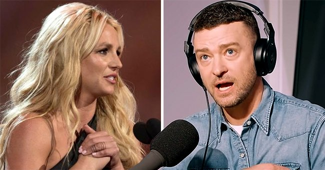 Justin Timberlake Defends His First Love Britney Spears Amid Conservatorship Battle