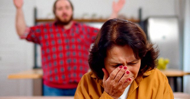 Man Kicks Mom Out after She Screamed at His Wife — Here's What Happened
