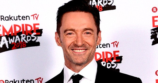 Hugh Jackman Is a Loving Husband and Father — Meet His Family