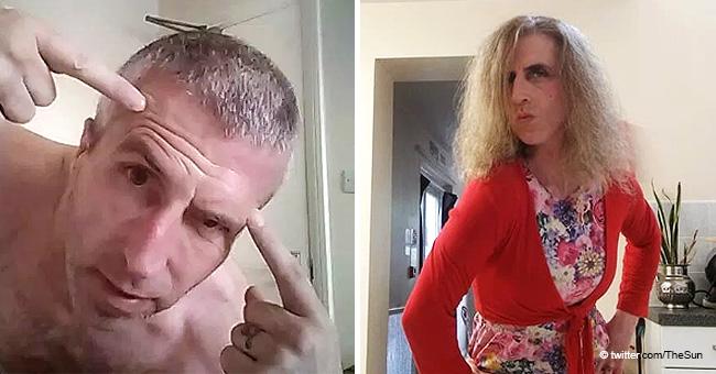 Un agresseur conjugal qui a menacé de tuer la mère de son enfant a été admis dans un foyer d'accueil pour femmes
