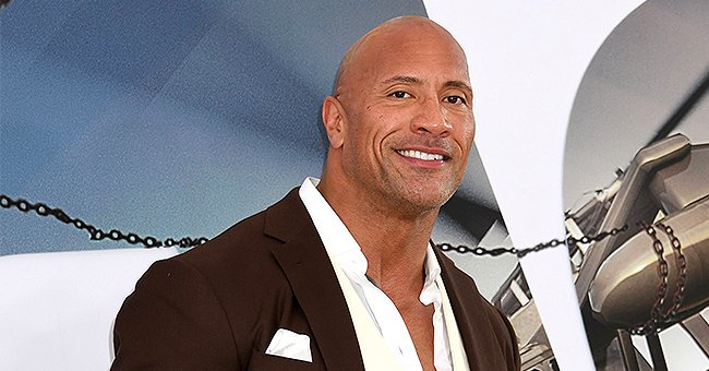 Dwayne 'The Rock' Johnson's Whole Family Tests Positive for COVID-19