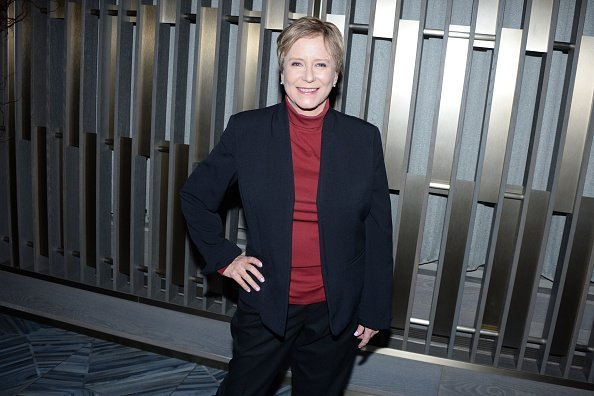 Eve Plumb attends Disney+ And The Cinema Society Host The After Party on December 9, 2019 | Photo: Getty Images