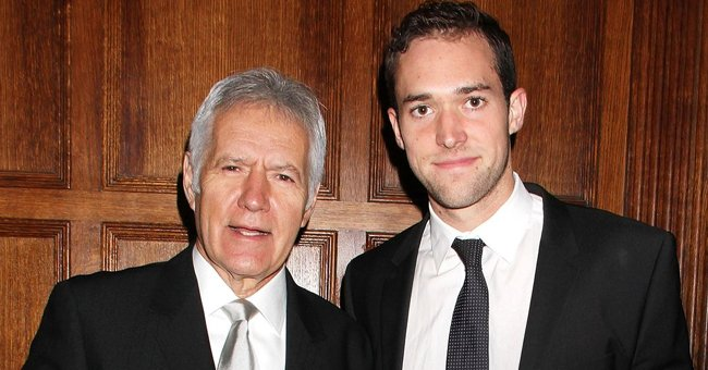 Alex Trebek's Son Matthew Shares Which Item He Kept to Remember the Late 'Jeopardy!' Host