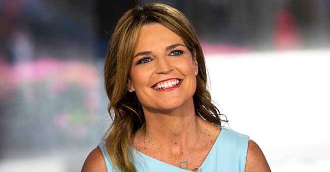These Snaps of Savannah Guthrie's Cute Kids Playing in Snow Will Warm Hearts