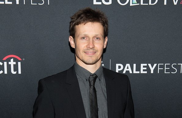 Will Estes at The Paley Center for Media on October 16, 2017 in New York City | Photo: Getty Images