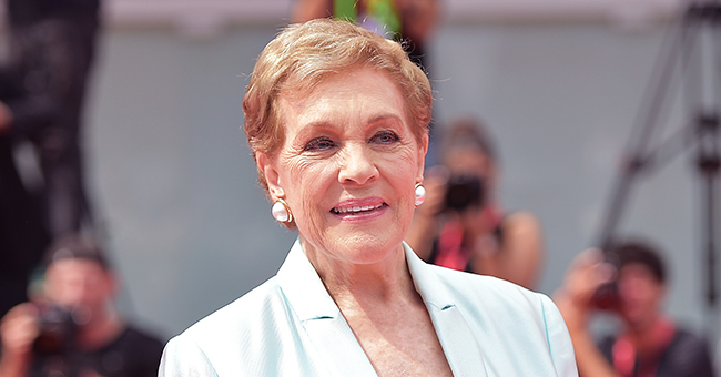 'Mary Poppins' Star Julie Andrews and Director Blake Edwards' 41-Year Marriage Was a 'Love Story'