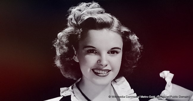 Judy Garland's Grown-Up Granddaughter Inherited All the Beauty of Her Famous Grandmother