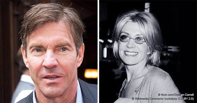 Dennis Quaid Pays a Touching Tribute to Late Natasha Richardson on the Anniversary of Her Demise