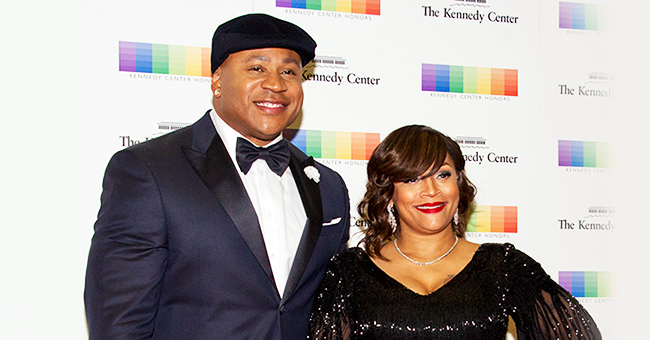 LL Cool J of NCIS: LA Has Been Married for 24 Years - Meet His Wife Simone Smith