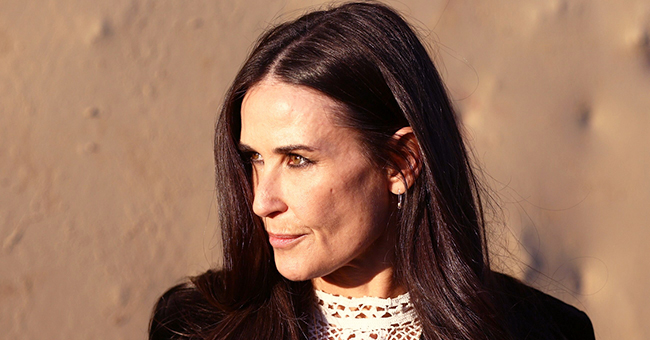 Actress Demi Moore Admits to Cheating on First Husband Freddy Moore in New Memoir 'Inside Out'