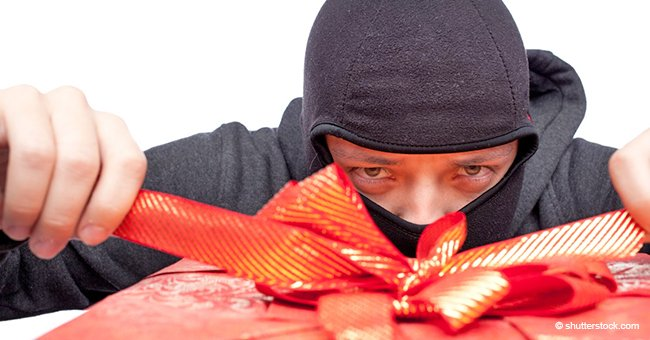 Here's a list of the most popular items stolen during the holiday season