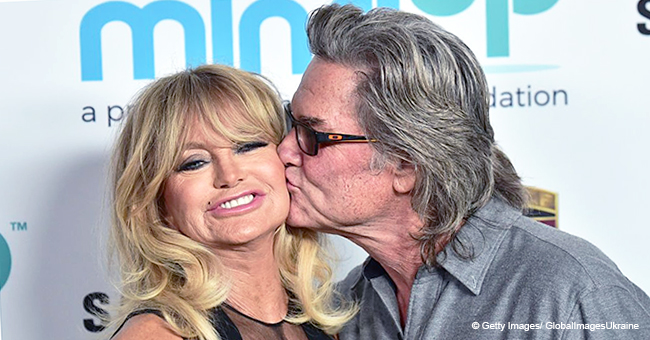 Amazing Timeline of the Relationship between Goldie Hawn and Kurt Russell That Has Lasted Decades