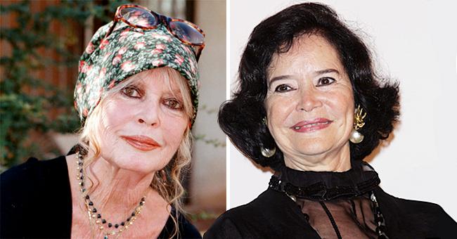 """Brigitte Bardot dénonce la """"mort sous silence"""" qu'ont fait les médias à la mort de Marie-José Nat"""