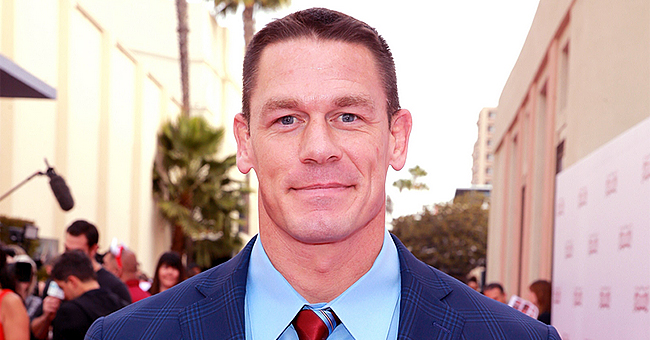 John Cena Shares Video Revealing Plans to Donate $500,000 Towards First Responders Dealing with the California Wildfires