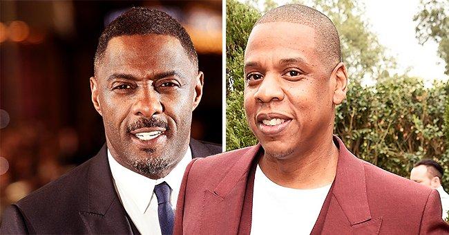 Idris Elba to Star in Netflix Western 'The Harder They Fall' Which Will Be Co-Produced by Jay-Z
