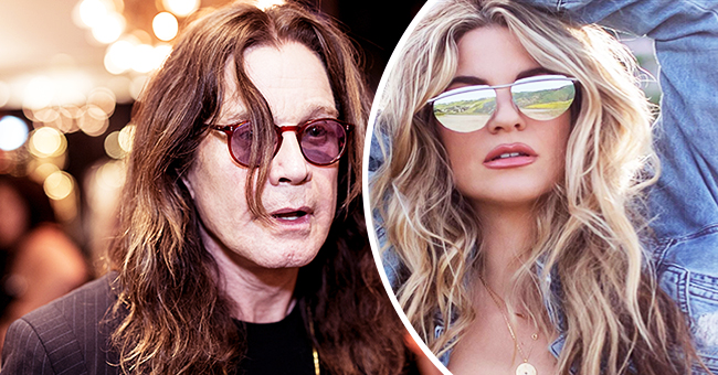 Ozzy Osbourne's Alleged Ex-Mistress Michelle Pugh Opens up about the past 3 Years of Her Life
