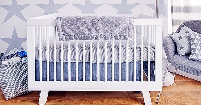 Daily Joke: Wife Watches Her Husband Stand over Their Baby's Crib