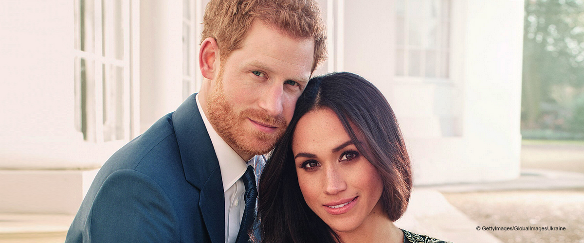 Meghan Markle's Son and George Clooney Share a Birthday