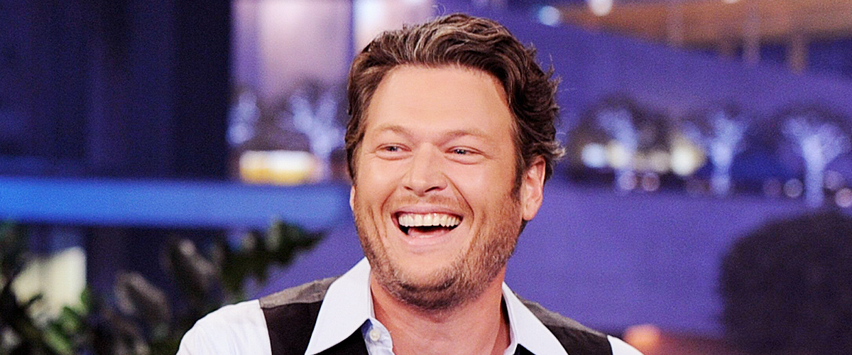 The Story Behind Blake Shelton's Bizarre 'Ladybug' Tattoo