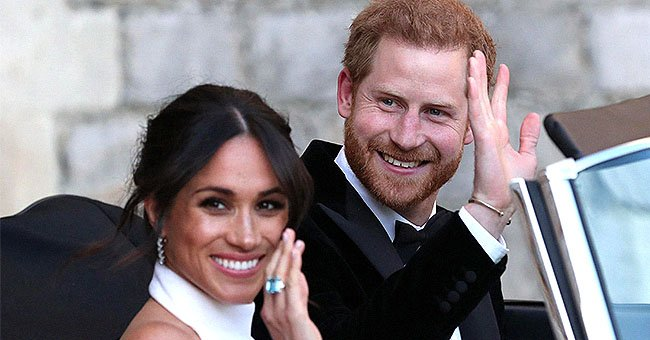 Meghan Markle & Prince Harry Pitch a TV Show Concept – Here Are Details on What to Expect