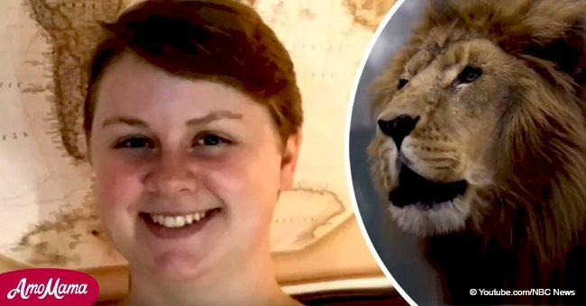 22- year- old, Alex Black was killed by an escaped lion at wildlife center