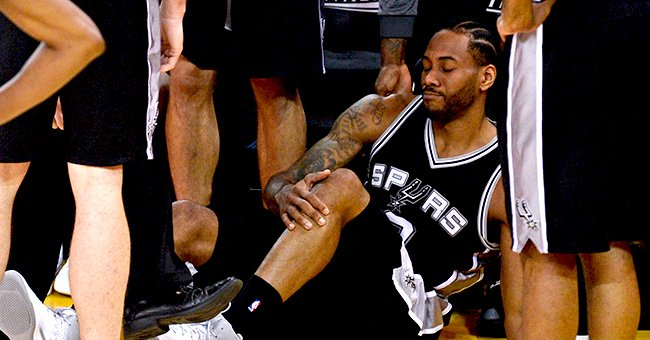 Check Out Kawhi Leonard's Extensive List of Injuries after Nine Years in the NBA