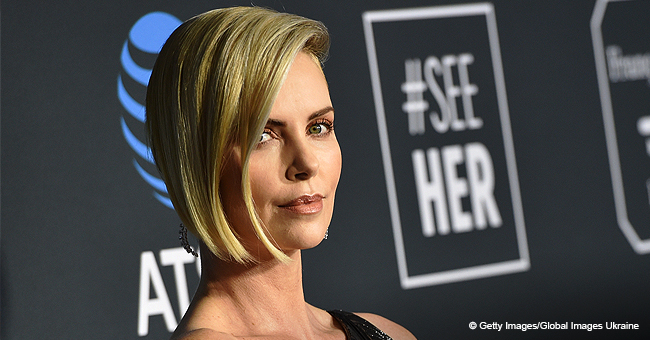 Charlize Theron Accused of Child Abuse after Trans Child News
